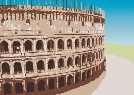 coliseum: Colosseum