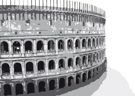 roman empire: Colosseum