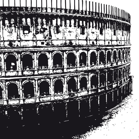gladiatorial: Colosseum