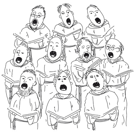 coro: Coro