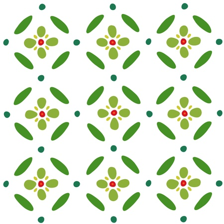 floral background Banco de Imagens - 10590376