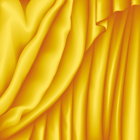 Fabric Stock Vector - 10590346