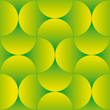 geometric background Stock Vector - 10664741