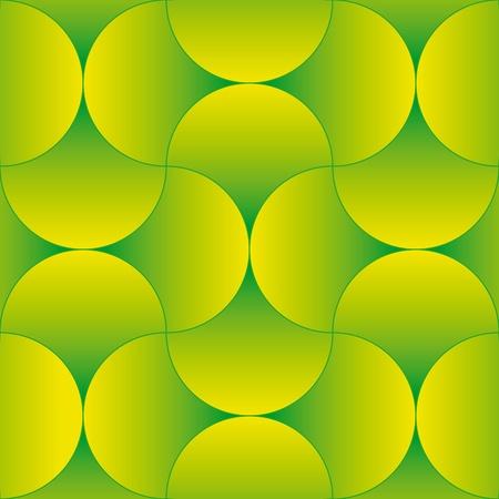 composing: geometric background Illustration
