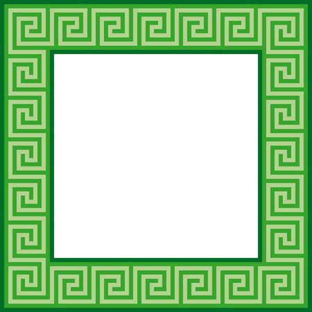 frame geometry Illustration