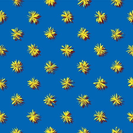 geometric background Stock Vector - 10665364
