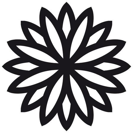 background geometry Stock Vector - 10664721