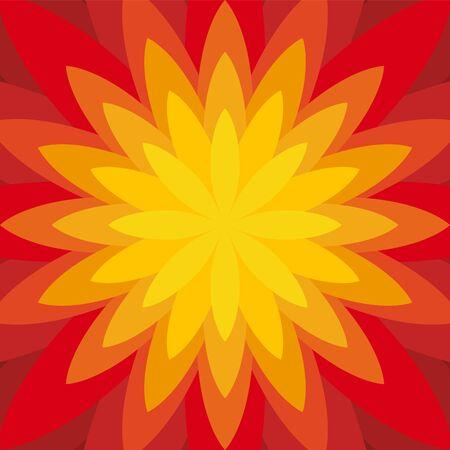 background geometry Vector