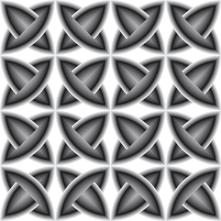 geometric background Stock Vector - 10665365