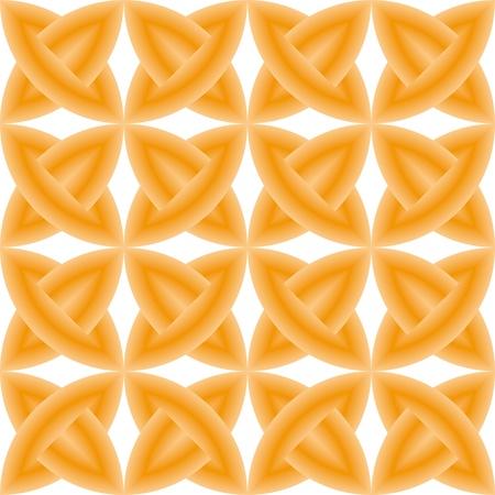 geometric background Stock Vector - 10664764