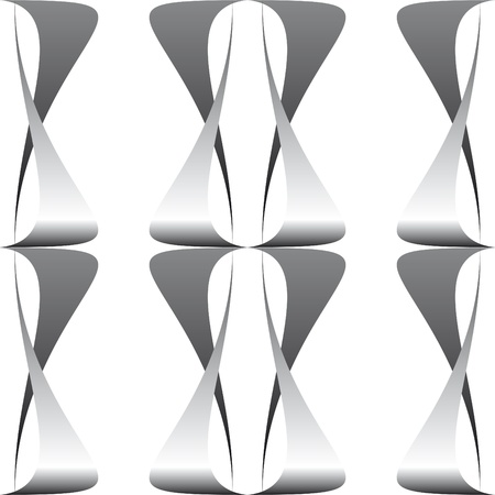 composing: Geometric background