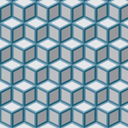 текстуры: шаблон кубов