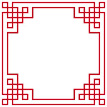 marcos decorados: Marco geom�trico