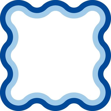 framed: Geometric frame
