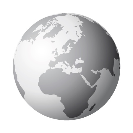 the globe: mondo globo