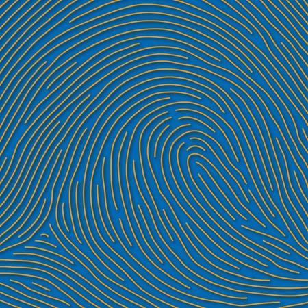 finger proof: fingerprint