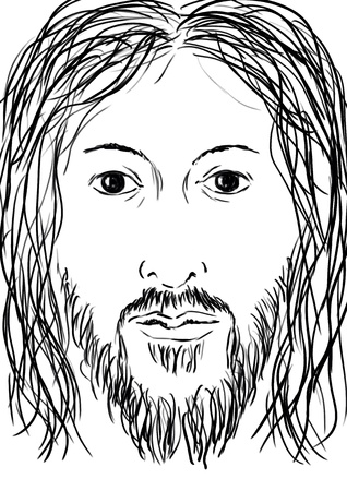Jesus Stock Photo - 10681183