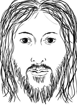 figuration: Jesus