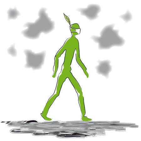 green environment: air pollution