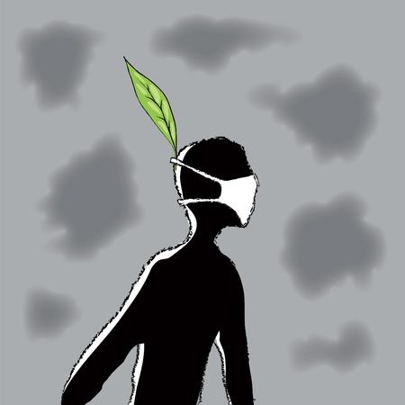 breathe: air pollution