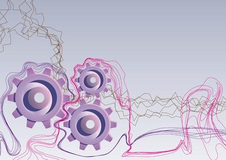 sync: mechanism