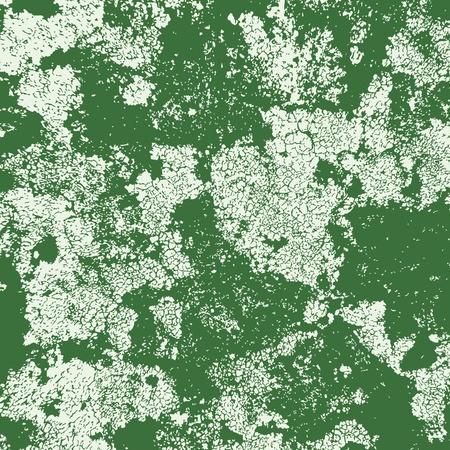 Background lichens