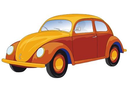 escarabajo: Controlador