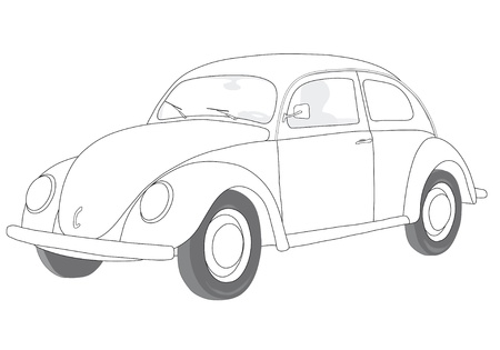 käfer: Auto