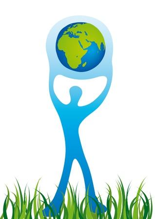 respect: earth man