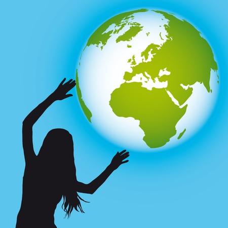 circumference: luminous world