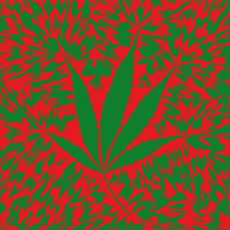 cannabis Vector