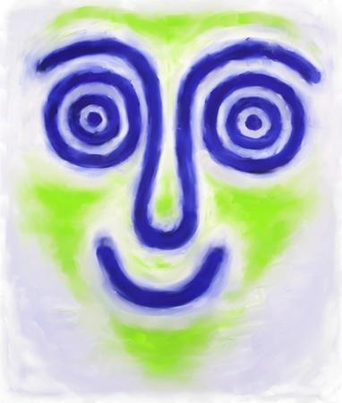 hypnotique: visage hypnotique