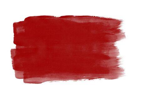 tempera: Brushstrokes background