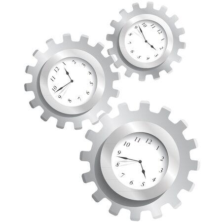 clock gears: Gear & watches