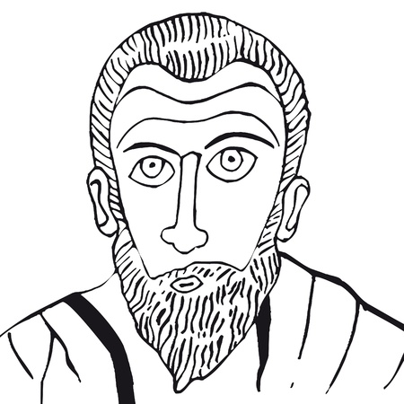 Paulus Vector
