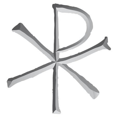 Pax symbol Vector