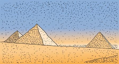cheops: Pyramids