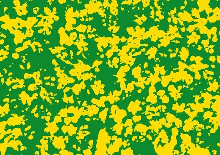 indefinite: Floral background