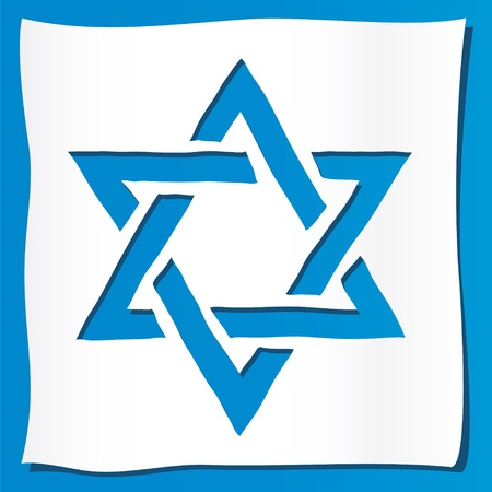 israel: Star of David