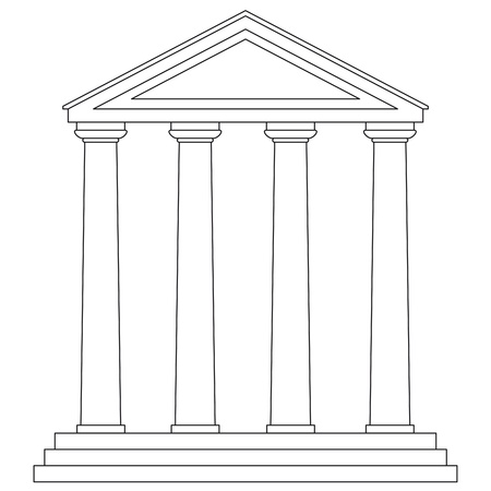 parthenon: temple