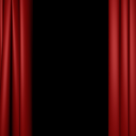 silken: Curtain