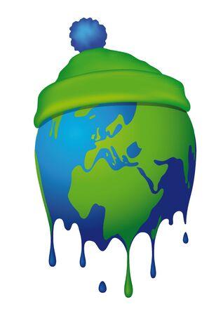 dissolves the World