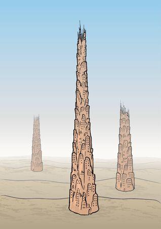 바벨의 탑