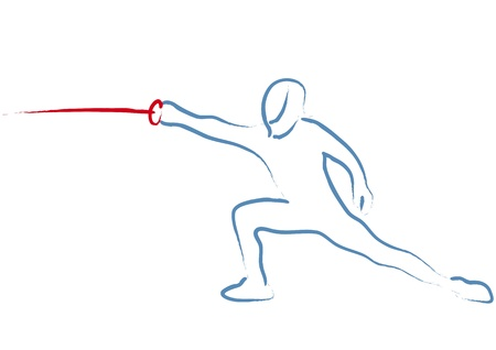 agility: fencing