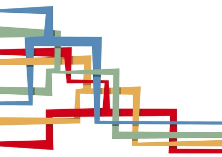 ligne: fond abstrait