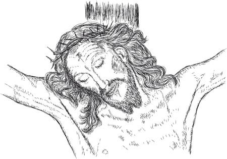 soul: jesus crucified