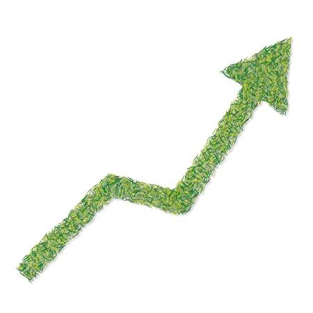 greening nature natural: green growth