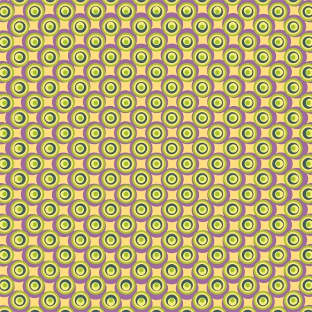 psychedelia: background with points