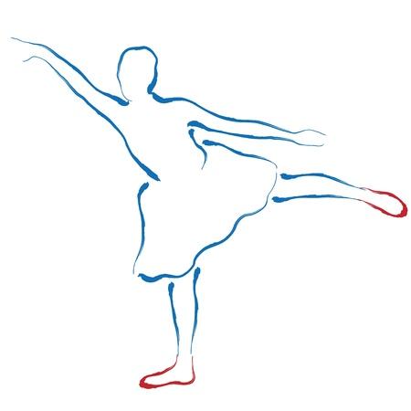 recitation: dancer