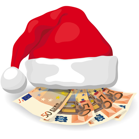 expenses: Christmas expenses